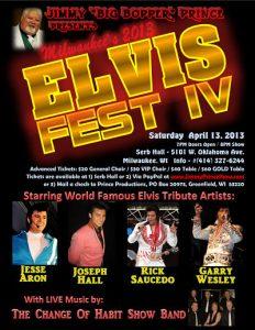 Elvis Fest IV