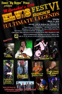 Elvis Fest VI